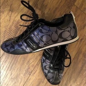 "Coach ""Kelsie"" women's shoes"